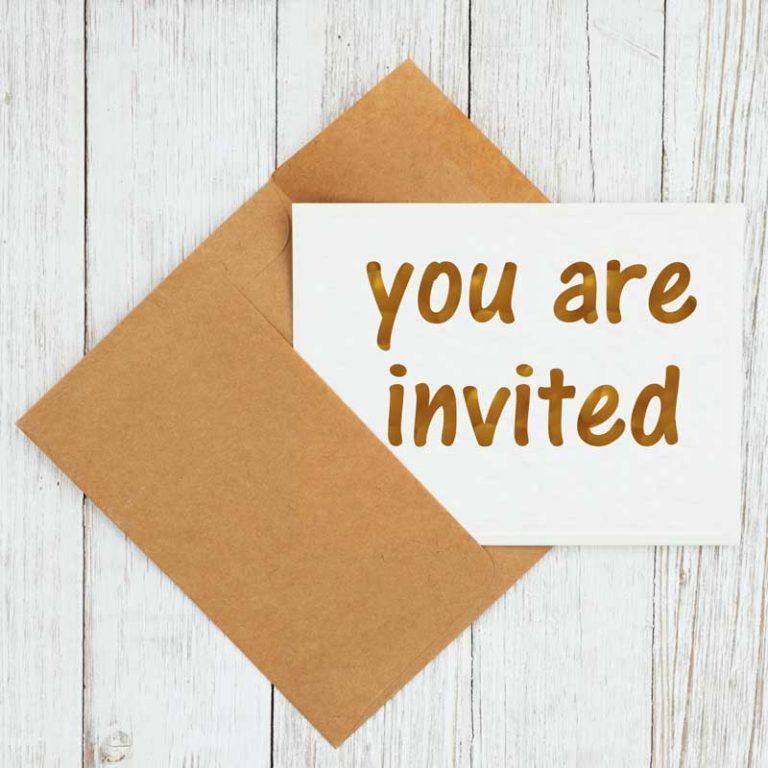 Einladungskarten - Digidruck   wh-medien-digitaldruck   c pixabay
