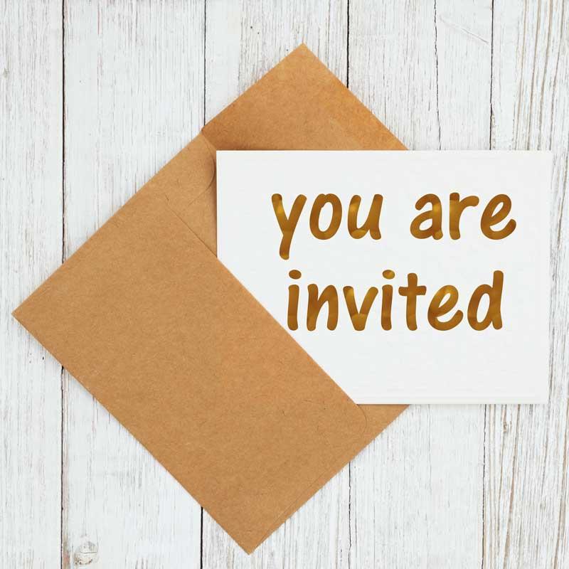 Einladungskarten - Digidruck | wh-medien-digitaldruck | c pixabay