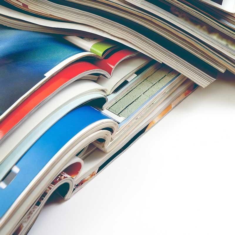 Druckservice | w&H Media Wien |